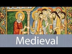 ▶ Medieval Art History from Goodbye-Art Academy - YouTube