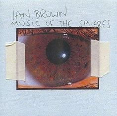 Ian - Music Of The Spheres