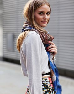 Olivia Palermo | Fashion Week Diary: Look 10 | Olivia Palermo's Style Blog and Website