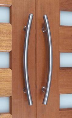 Canyon+500 Front Door Handles, Door Pulls, Door Knobs, Stainless Steel Door