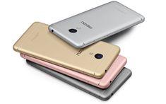 Meizu M3S 5.0inch 3GB RAM 16GB/32GB ROM 4G MTK MT6750 Mali T860 Octa Core Smartphone