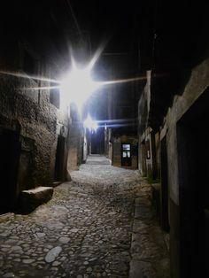 Calle Chorrito.