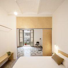 Adrian Elizalde's Apartment Renovation in Barcelona