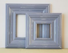 5x7  Picture Frame / Lavender on Whistler by ArtCityFrames on Etsy, $29.99