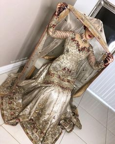 Asian Bridal Dresses, Pakistani Wedding Outfits, Indian Bridal Outfits, Indian Gowns Dresses, Pakistani Wedding Dresses, Dulhan Dress, Nikkah Dress, Lehnga Dress, Pakistani Bridal Couture