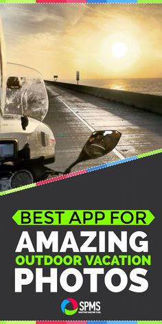 Try the HDR tool in this app For amazing outdoor vacation photos every time. No photography skills needed. Minimalist Photography, Modern Photography, Iphone Photography, Digital Photography, Photography Tips, Great Pictures, Cool Photos, Outdoor Photos, Photography For Beginners