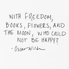 #welovereading #read #quote #oscarwilde #instaquote #happy #literature #bestoftheday