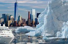 Bufale e riscaldamento globale, che cosa è rimasto del Climategate?
