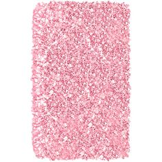 Just ordered this for Sophia's Nursery  Shaggy Raggy Pink Rug from PoshTots