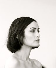 shannon sossamon, my hair would never sit this well