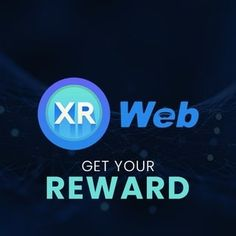 👋😁 XR Web will be giving a BOT REWARD! 🥳What are we waiting for? Web Bot, Blockchain Technology, Invite Your Friends, Augmented Reality, Facebook Sign Up, Cryptocurrency, Digital Marketing, You Got This, Investing