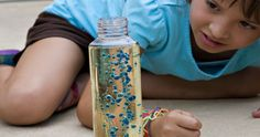 Your weekends are guaranteed to be both educational and tons of fun with these 15 cool experiments! Enjoy ooey gooey slime, sweet rock candy, and many more projects all in the name of science. Cool Experiments, At Home Science Experiments, Minion, Water Bottle, Projects, Fun, Log Projects, Blue Prints, Minions