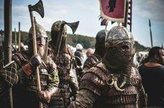 Slavic &Viking
