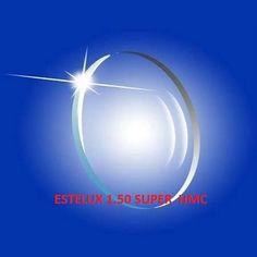 Estelux 1.50 Super HMC z powłoką oleofobową | Sklep EyeWear24.net