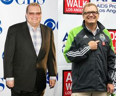 Drew Carey 2013 Weight Loss