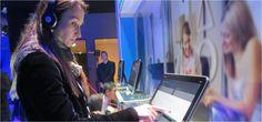 HP presenta su nueva línea de productos 'touch' para el mercado peruano » Tecnews.pe