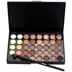 Tefamore Kosmetik Matte Lidschatten Creme Make-up Palette... https://www.amazon.de/dp/B01N526OXG/ref=cm_sw_r_pi_dp_x_6pBczb2ZZN450