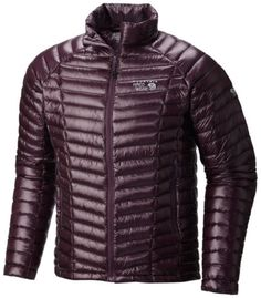 505902cbee6e Extra Off Coupon So Cheap Brand New Mountain Hardwear Men s Ghost Whisperer  Down Jacket Size M