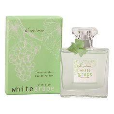 Buy Di Palomo White Grape Eau de Parfum, 50ml Online at johnlewis.com