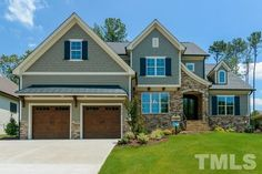 MLS# 2065318 - Property located at 5700 Massey Branch Drive, Rolesville, NC