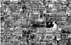 Una storia...una vita bianconera....un collage di immagini che Salvatore Giglio dedica al grande Presidente per il suo compleanno.....auguri a Giampietro Boniperti