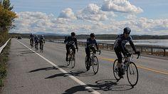 Biking Lake Champlain, Day Three: Noyan, Quebec, to Burlington, VT (55 miles) - MensJournal.com