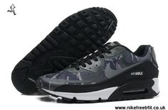 ��78.72 Nike Air Max 95 EM Mens Honolulu City Pack Anthracite White 2013 Nike Air Max 90 2013 Differentiation Black Grey Mens Shoes 2013 Free Shoes ...