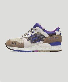ASICS GEL LYTE III EVO (LASER PACK) - Sneaker Freaker  fdc8c44dfd