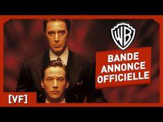 L'Associé du Diable - Bande Annonce Officielle (VF) - Keanu Reeves / Al Pacino…