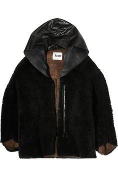 Acne Cocoon jacket