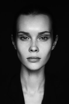 Oui Management - Paris - Models - New Faces: KATE SADOVSKAYA