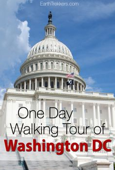 Washington DC: One d