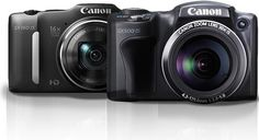 Canon Releases Two New PowerShot Cameras | BH inDepth