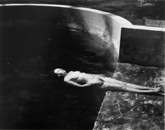 One of many famous images by Edward Weston. This is Charis Wilson, his wife.