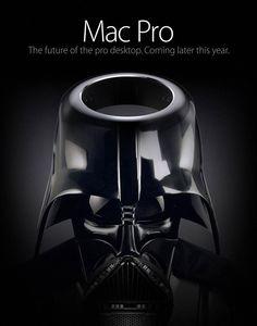 mac pro parody 5