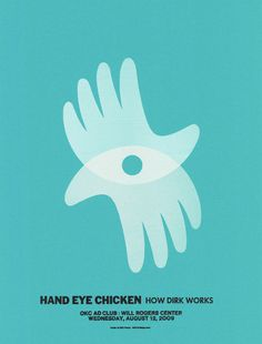 Hand Eye Chicken by Dirk Fowler | Moving Minds by Design - NYTimes.com