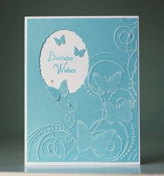 Darice embossing folder