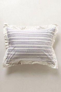 details about new striped mandala qnstd pillow shams neutral set of 2 nip