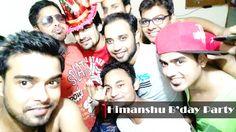 Himanshu Bday Party