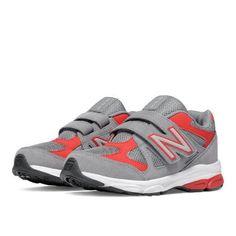 b9e78c92acf5 Hook and Loop 888 Kids  Pre-School Running Shoes - Pre School