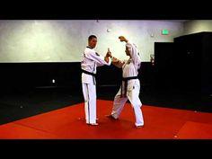 Ata Martial Arts Taekwondo Karate Bahng Mahng Ee Sticks Black Kids Size