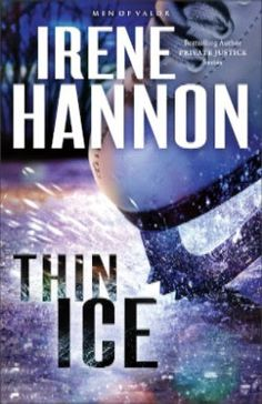 Thin Ice by Irene Hannon #Review @IreneHannon #IreneHannon