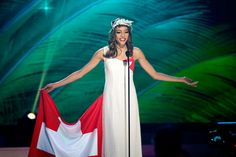 23 Eye-Popping and Outrageous Stills from the Miss Universe 2015 Costume Contest