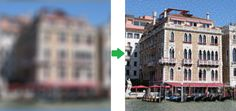 Open Source SmartDeblur Attempts To Save Out of Focus Photos | Popular Photography