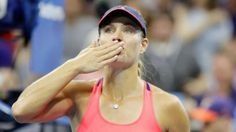 US OpenTennis: No pressure for Angelique Kerber at the US Open   She is edging closer to the top of the WTA rankings but Angelique Kerber refuses to expect too much of herself at the US Open.    Angelique Kerber says she has learned not to put too much pressure on herself as she enters the business end of the US Open and possibly an ascent to the number one world ranking. The German ranked second in the WTA standings eased past Petra Kvitova 6-3 7-5 on Sunday setting up a quarter-final…