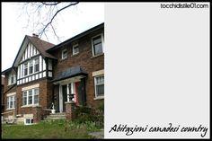 Tocchi di Stile 01: Abitazioni canadesi country - Country canadian houses