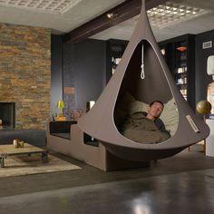 22 Modern Bedroom Design Ideas You Should Already Own ~ House Design Ideas Modern Bedroom Design, Interior Design Living Room, Contemporary Bedroom, Cool Furniture, Furniture Design, Furniture Stores, Furniture Making, Office Furniture, Hanging Furniture
