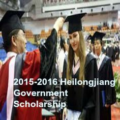 Image result for images for Heilongjiang Government Scholarship