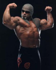 big poppa pump | Big Poppa Pump SCOTT STEINER - Musclemen Of Wrestling