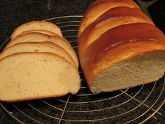 schnelles feines Milchbrot « kochen & backen leicht gemacht mit Schritt für…